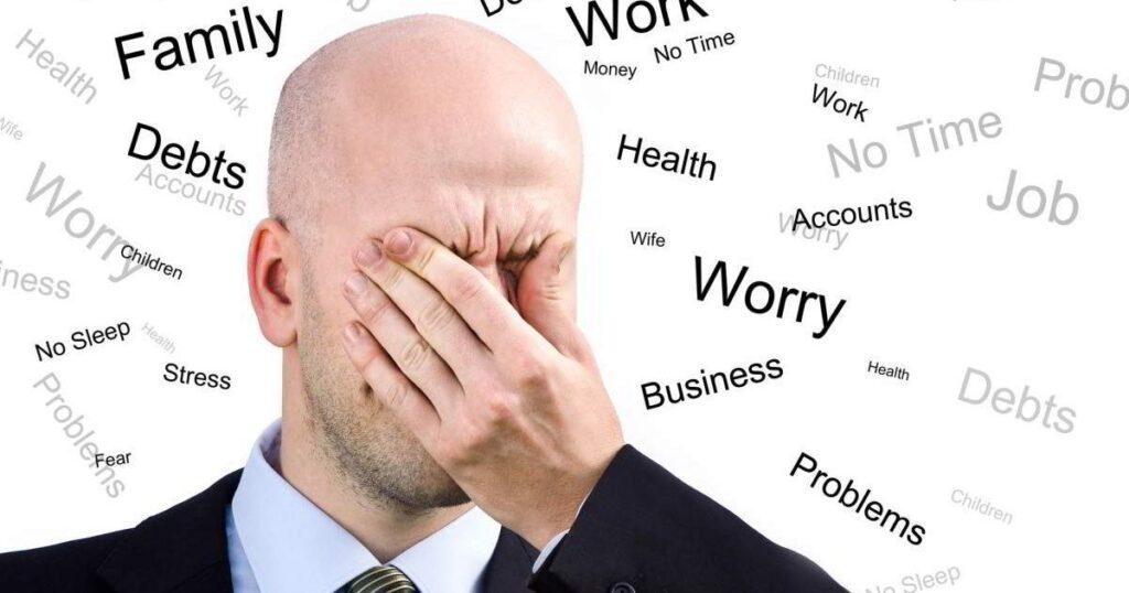 Reagire allo stress