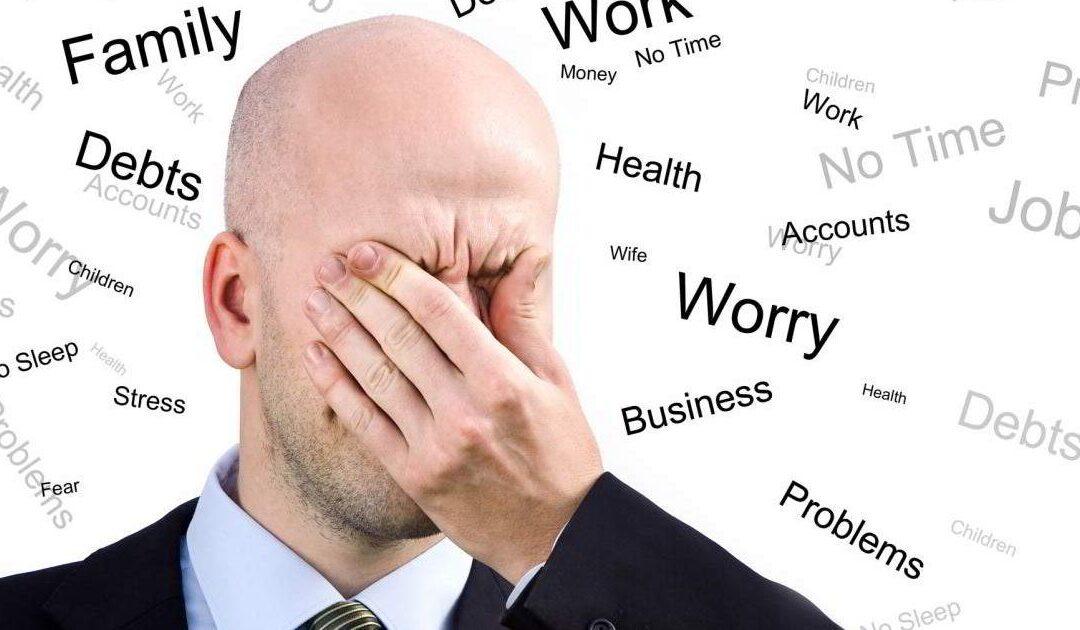 Come reagire positivamente allo stress