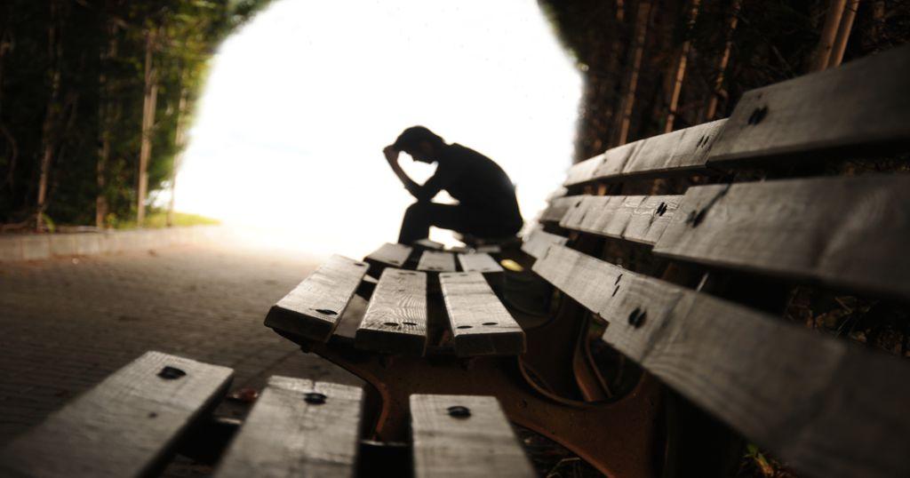 """Depressione, il grande """"male oscuro"""""""