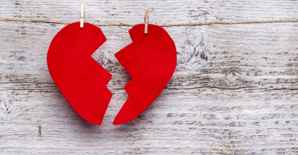 L'innamoramento: come diventa mal d'amore