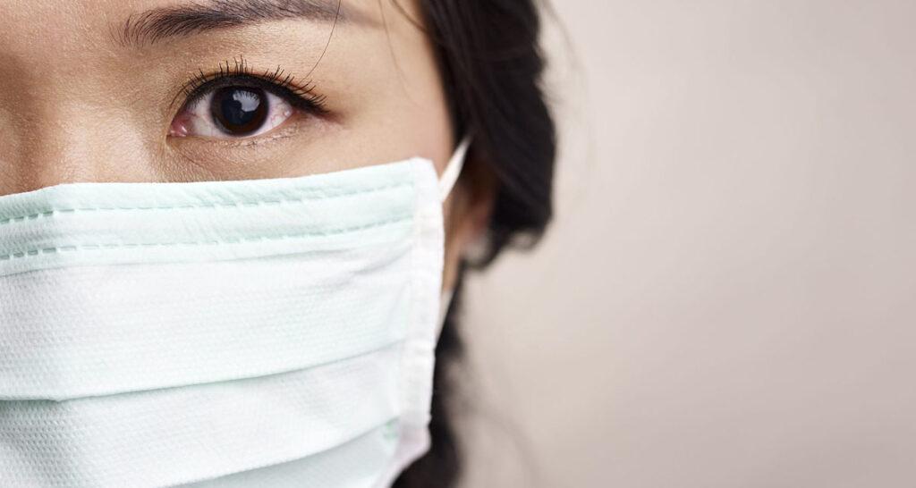 Ipocondria da Coronavirus - come superare la paura di ammalarsi