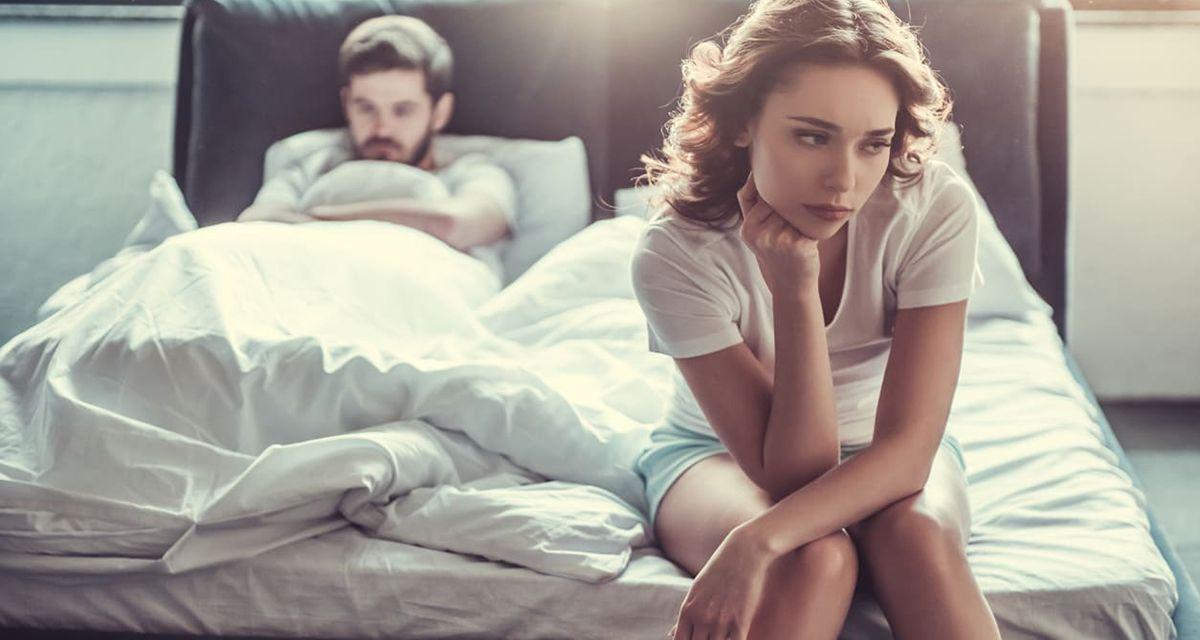 Problemi sessuali: come risolverli in tempi brevi